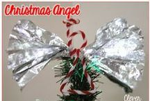 Christmas Craft / Christmas craft for the classroom.