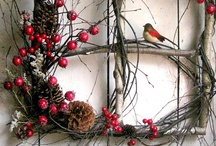 Christmas Decor / by 'Lise Lacroix