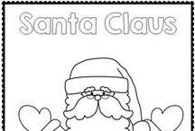 Christmas for the Classroom
