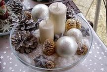 christmas advent wreath ideas