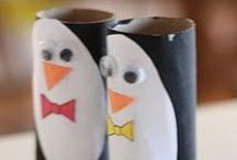 Winter Themed Resources and Ideas