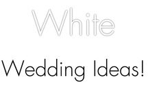 White Wedding Inspiration
