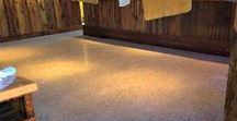 Arkansas Decorative Concrete Contractors / Featured Projects Of Arkansas Decorative Concrete Contractors
