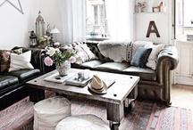 Decorating Trends: Sofa Chester / Вы ведь не думаете избавляться от дивана Chester, который вам достался в наследство? Этот диван сейчас как раз в моде! Не верите? Ну тогда, внимание!, мы продемонстрируем Вам  как он подходит для любого стиля в интерьере…