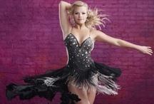 Ballroom/ Formal/ Semiformal Dresses / by Emily Gordon