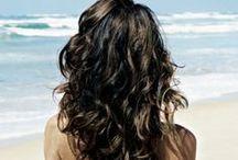 Hair-dos / by Cyndi Thornhill Jeffrey