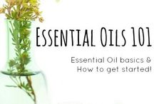 Young living essential oils / by Diane Nelson
