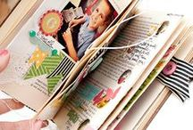 scrap alteredBook