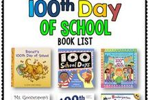 100th Day of School Teaching Resources and Ideas