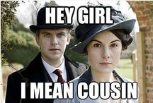 Downton / All things Downton! / by Denis Daigle