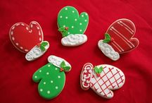 christmas cookies / by Julie Meeks