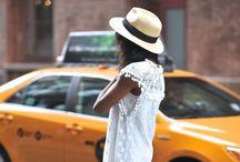 natalie & gracie / wardrobe ideas for high school & college age girls.  / by Julie Meeks