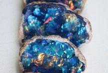 Ásványok | Geology rocks