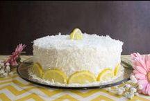 Let's do dessert! / by Cyndi Thornhill Jeffrey
