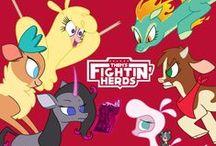Fightin' Herds