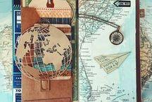 Midori | TravellersNotebook / travellers notebook, midori