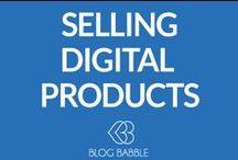 Selling Digital Products / Selling Digital Products