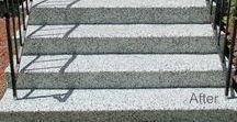 New Hampshire Decorative Concrete Contractors