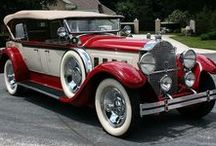 Cool Classic Cars / Classy Classic Cars
