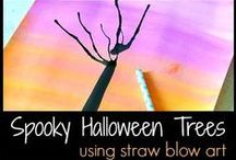 Fun Harvest Crafts / Fun crafts to do for the Fall season