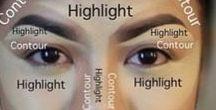 Make-Up Tips and Tricks / Easy make-up tips