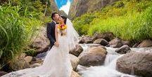 Weddings on Maui / Maui Beach Weddings, Maui Vow Renewals, Maui Engagements, Maui Elopement packages, Eloping to Maui, Maui Bridal Updo Hair and Makeup, Maui Wedding Bouquets, Maui Ukulele Players, Maui Wedding Photography