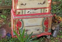 Home: Furnishings / Pieces to make and buy and repurpose / by Holly Lefevre (504 Main)