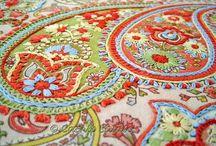 Art : Stitching Inspiration