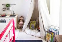 Kid Spaces / by Perfectly Imperfect (Shaunna West)