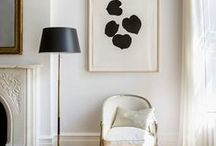 Living Areas / by Perfectly Imperfect (Shaunna West)