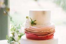 Frost it{Wedding cakes}