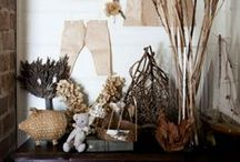 Fall, Inspired / Ideas for a Rich, Rustic and Spicy Fall Season