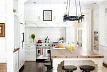 Farmhouse Dining / by Perfectly Imperfect (Shaunna West)