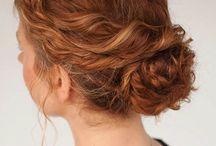 hair: style inspiration