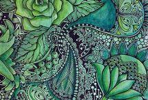 Tangle my Zen / by erica