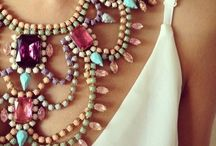 Jewelry & Accessories DIY and Buy! / A collection of jewelry and accessories - some I just adore and want to buy and some to DIY! / by Holly Lefevre (504 Main)