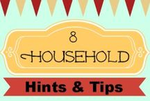 Home Keeping / Products, tips, techniques to keep the home tidy, clean, etc. / by Holly Lefevre (504 Main)
