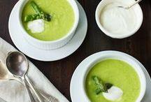Spoon it{Soup}