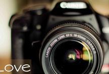 Photography Tips & Gear / #photography #photo #photographytips #dslr #canon #canon5dmarkiii #canon7d #lightroom #photoshop #photographygear #lighting #flash #canon5dmarkiii / by Ann-Marie Rollo