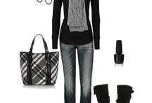 My Style / by Heather Courtney