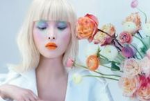 Beauty / Makeup Inspiration / I do not own copyrights to any of these photos....this is inspiration based board.
