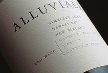 PACKAGING: Wine / by Solvita
