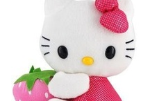 Hello Kitty / by Yardsellr