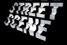 TYPE: Typography / by Solvita