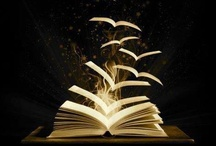 My Literary World / by Karina Martinez Veliz