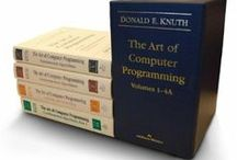Programmer's Must Read Books