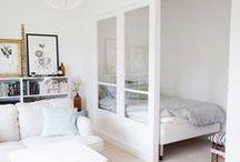 home: bedroom