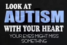 Asperger's, Autism & Special Needs / My son has Asperger's so it is a huge part of our lives. All things Asperger's, Autism and Special Needs.