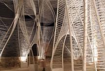 Architecture / by Solvita