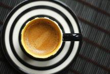 coffee house / by Caitlin Chotrani